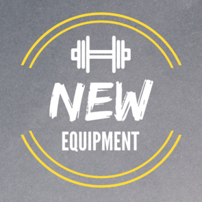 Profiles gym new equipment