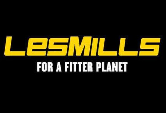 Les Mills For a fitter planet